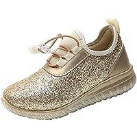 PAOLIAN Verano Zapatos Para Niños Para Niñas Antideslizante Rejilla Breathable Aire Libre y Deporte Casual Calzado de Deportes Para Bebés de 6 Meses 2T 3T 4T 5T 6T 7T 8T