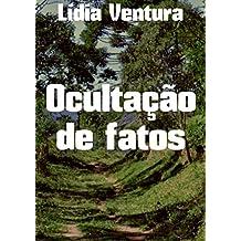 Ocultação de fatos (Portuguese Edition)