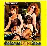 Motorrad Dessous Show - CD Rom