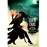 By Evans, Erin M ( Author ) [ The Adversary: The Sundering, Book III - Street Smart ] Dec - 2013 { Hardcover }