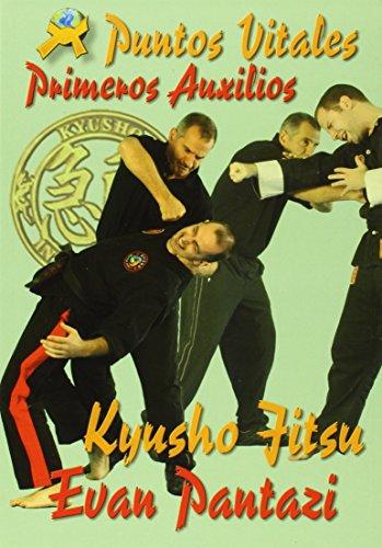 KYUSHO JITSU PUNTOS VITALES