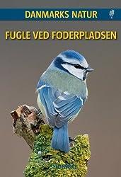 Fugle ved foderpladsen (in Danish)