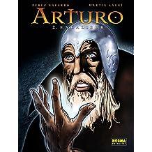 ARTURO 2 - EXCALIBUR (COMIC EUROPEO)