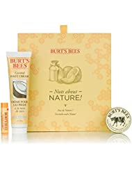 Burt's Bees Coffret Nuts about Nature