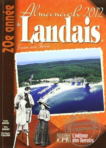 Almanach du landais 2012