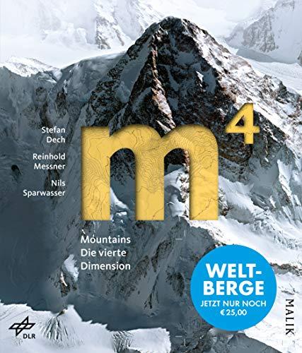 m4 Mountains - Die vierte Dimension: Weltberge