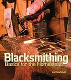 Blacksmithing Basics for the Homestead