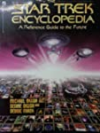 THE STAR TREK ENCYCLOPEDIA - A Refere...