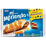 Mi Merienda & Lacasitos Chocolate con leche - 186 gr