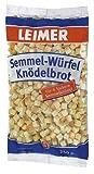 Leimer Knödelbrot-Semmelwürfel,15er Pack (15 x 250 g)