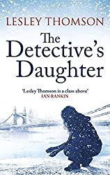 The Detective's Daughter by Lesley Thomson (2013-05-01)