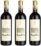 Rocca di Castagnoli Chianti Classico Riserva - Poggio Frati 2011/2012 (3 x 0.75 l)