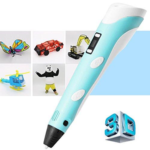 3D Penna,Vernice Modello Tridimensionale...