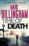Time of Death (Tom Thorne Novels Book 13) by Mark Billingham