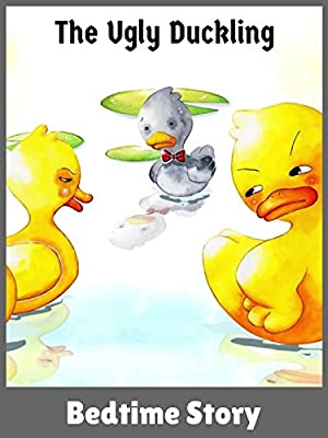 The Ugly Duckling - Bedtime Story