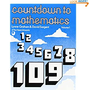 Countdown to Mathematics: v. 1 (Paperback)