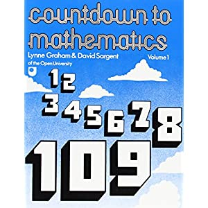 Countdown to Mathematics: v. 1 (Paperback)