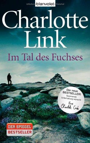 Blanvalet Verlag Im Tal des Fuchses: Roman
