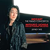 #3: Mozart: the Piano Concertos
