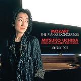 Sämtliche Klavierkonzerte (Ga) - Mitsuko Uchida
