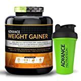 Advance Nutratech Weight Gainer 6.6Lbs 3...