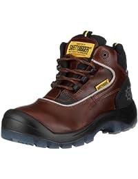 Saftey Jogger GEOS, Chaussures de sécurité mixte adulte