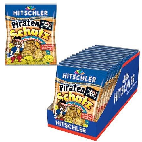 Preisvergleich Produktbild Piraten-Schatz (15x 100g Tüte)