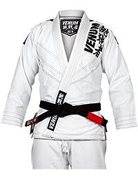 Traje karategi Valor Bravura con cintur/ón blanco gratis