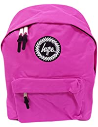 7a0d3fd14b Hype Backpack Bags Rucksacks - School Bag - MANY NEW COLOURS   DESIGNS -  Choose Your…