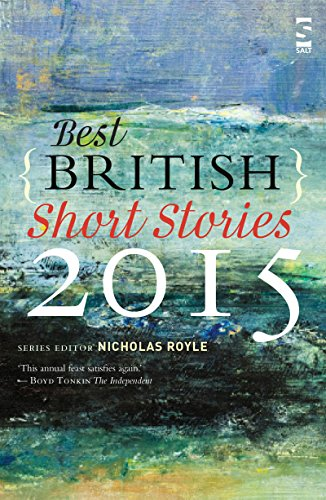 Best British Short Stories 2015 (English Edition)