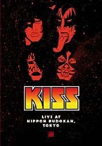 KISS - Live At Nippon Budokan, Tokyo