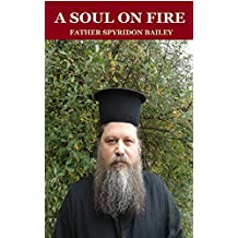 A SOUL ON FIRE: Selected writings 2013 to 2016