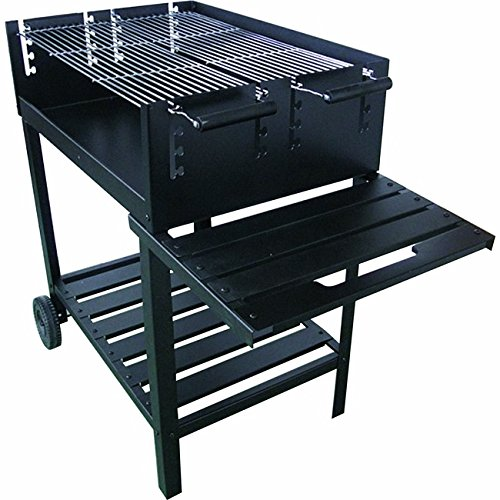 BST BARBECUE RANCH 60x40 h 88 648