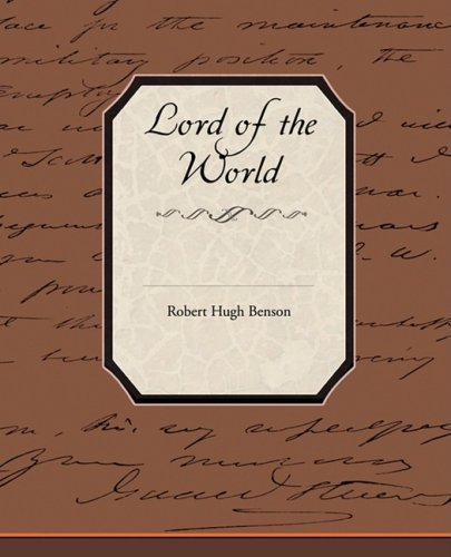 Lord of the World Cover Image