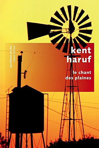 Le Chant Des Plaines [Pdf/ePub] eBook