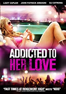 Addicted to Her Love [Import USA Zone 1]