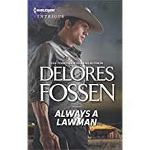 Always a Lawman (Harlequin Intrigue: Blue River Ranch, Band 1)