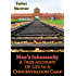 Man's Inhumanity - A True Account Of Life In A Concentration Camp
