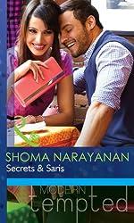 Secrets & Saris (Mills & Boon Modern Tempted)