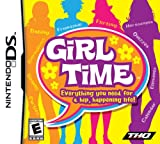 Best Nintendo Ds Games For Girls - Girl Time - Nintendo DS Review