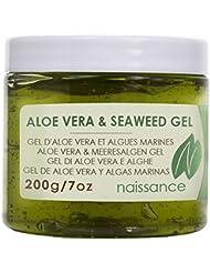Aloe Vera & Meeresalgen Gel - 200g