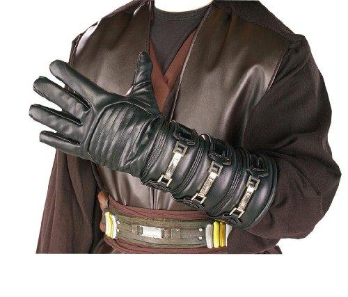 Kost-me f-r alle Gelegenheiten Ru1098 Anakin Handschuh Kind Ein ()