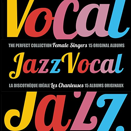 The Perfect Vocal Jazz Collection/Female Singers