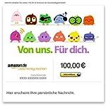 Amazon.de Gutschein per E-Mail (Vögel)
