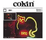 Cokin WP1R091 Traumfilter 1 P091 kompatibel mit Cokin P-Serie Filterhalter