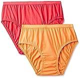 Best Jockey Fit Panties - Jockey Women's Hipster Dark Color Pack of 2 Review