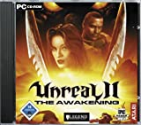 Unreal 2 - The Awakening Software Pyramide