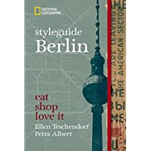 styleguide Berlin (National Geographic Styleguide)