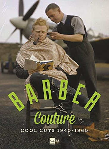 Barber couture par Giulia Pivetta