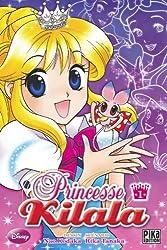 Princesse Kilala Vol.1